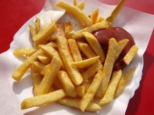 Προϊόντα Fast Food και Τελικής Γλυκοζυλιώσης (AGEs)